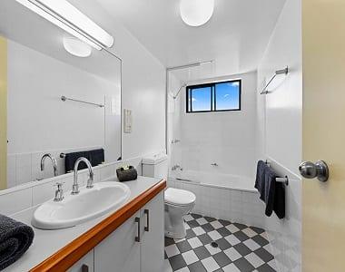 Kitchen Gena Apartments