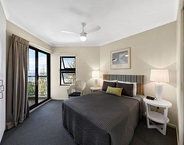 Apartments King Beach