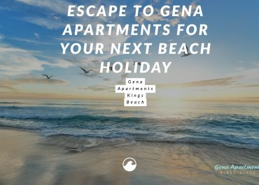 Affordable Family Holiday In The Heart Of Kings Beach