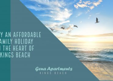 Need a break? Why not explore holiday rental apartments in Kings Beach, Caloundra
